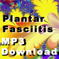 Healing Your Feet: Emotional Causes of Plantar Fasciitis MP3